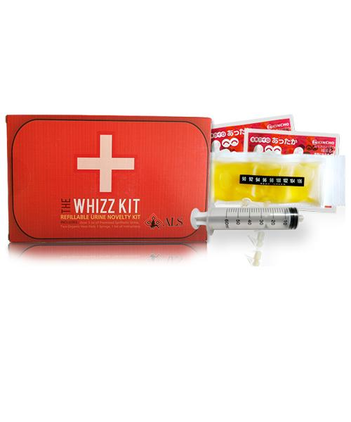 Whizz Kit - Alternative Lifestyle Systems
