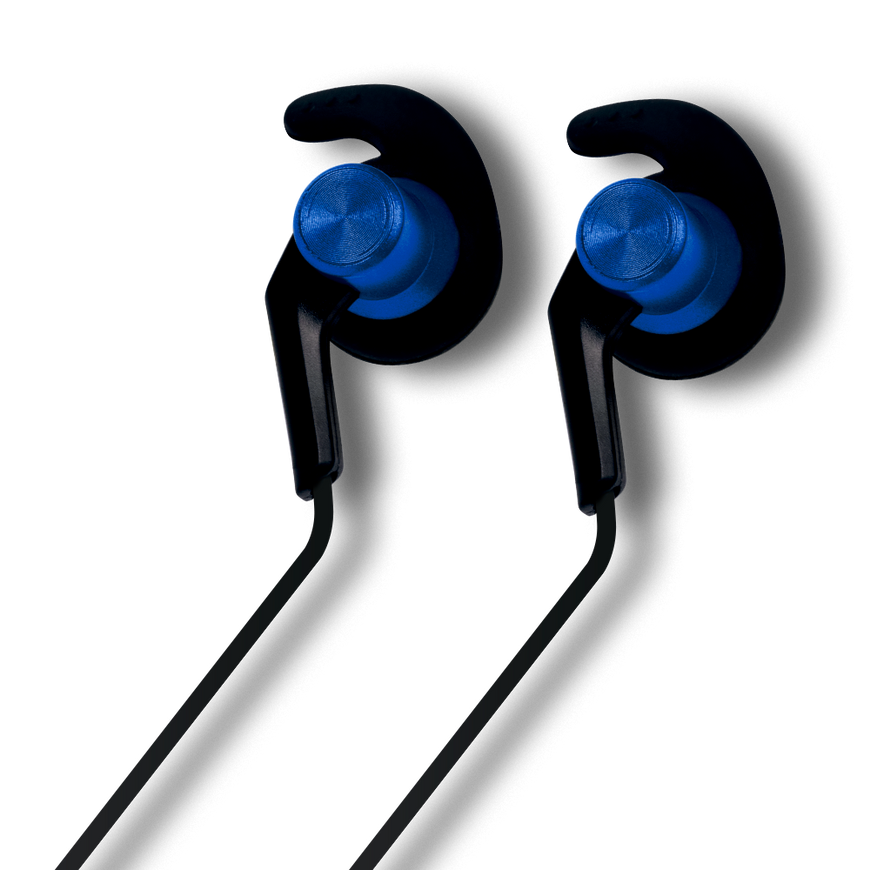 Audifonos BT inalambricos Cross Azul