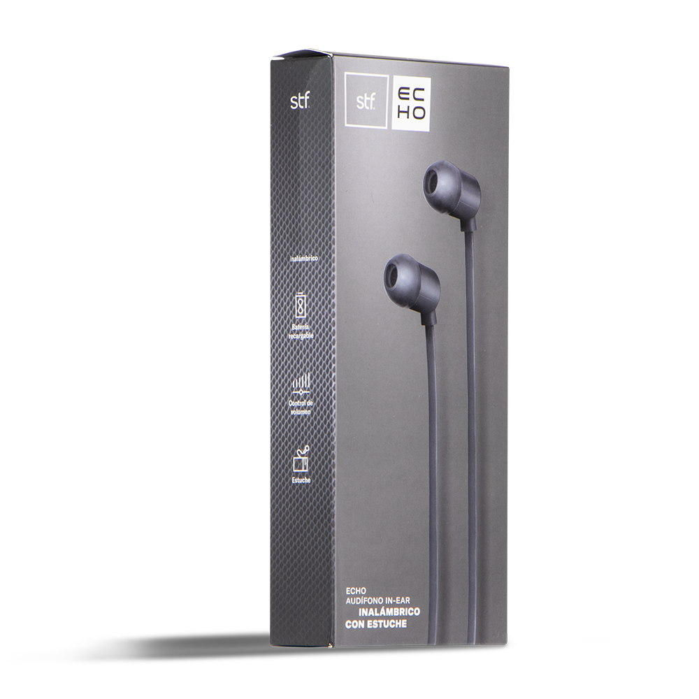 Echo In-ear