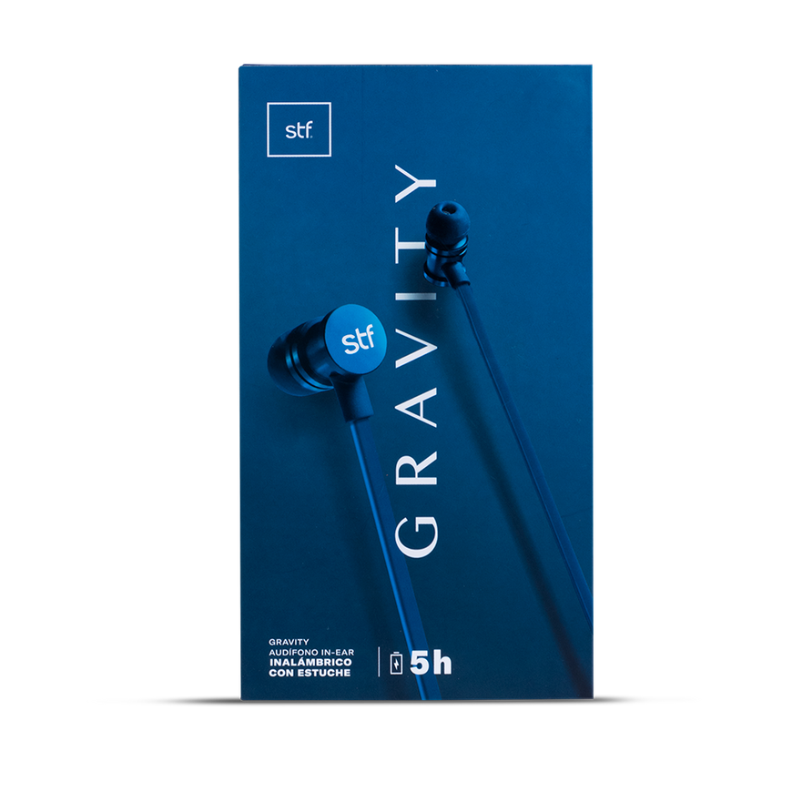 Gravity In-ear