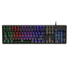 Abysmal Armor: Mechanical Gaming Keyboard