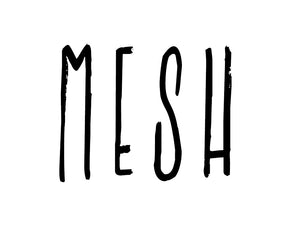 Mesh Clothing Co.