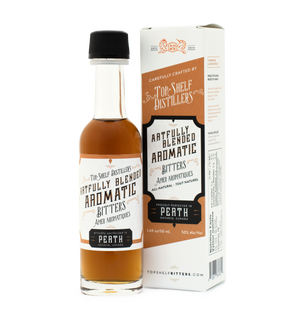 Top Shelf Aromatic Bitters