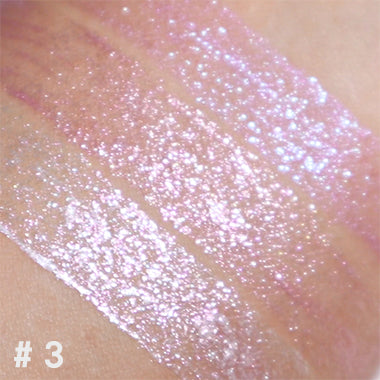Metallist Liquid Glitter Topper