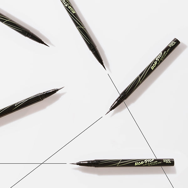 Non-Stop Swift Black Liner