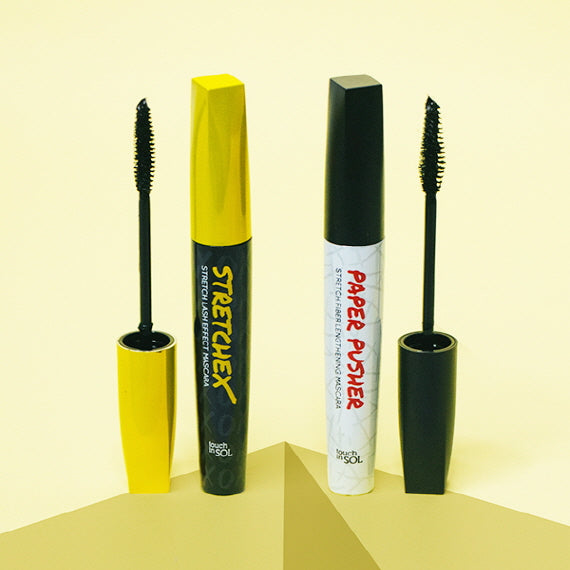 Mini Magic Mascara Duo Set