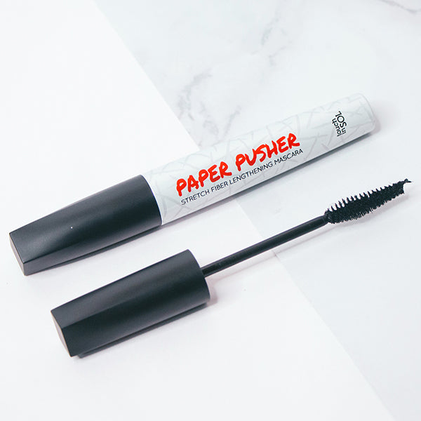 Paper Pusher Stretch Fiber Lengthening Mascara