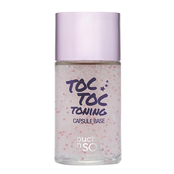 Toc Toc Toning Capsule Base