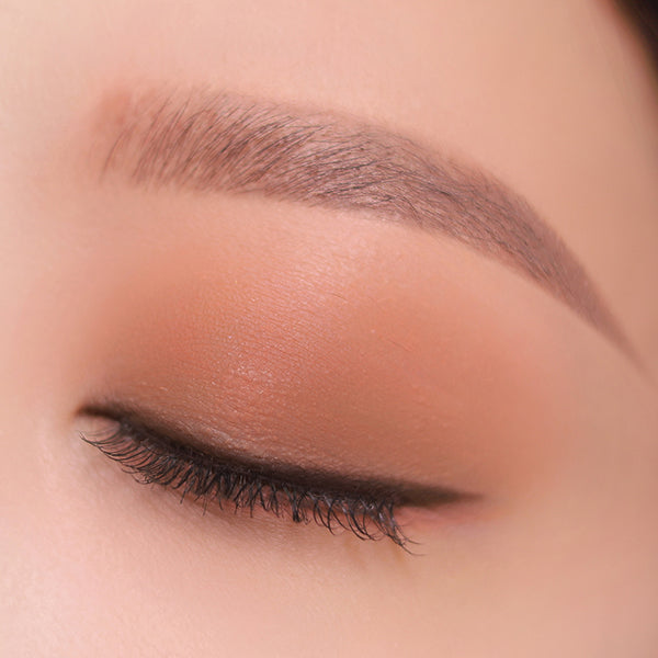 Pretty Filter Mattish Liquid Eye Shadow