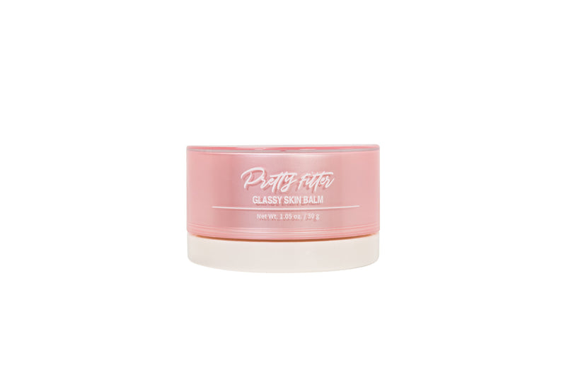 Pretty Filter Glassy Skin Balm