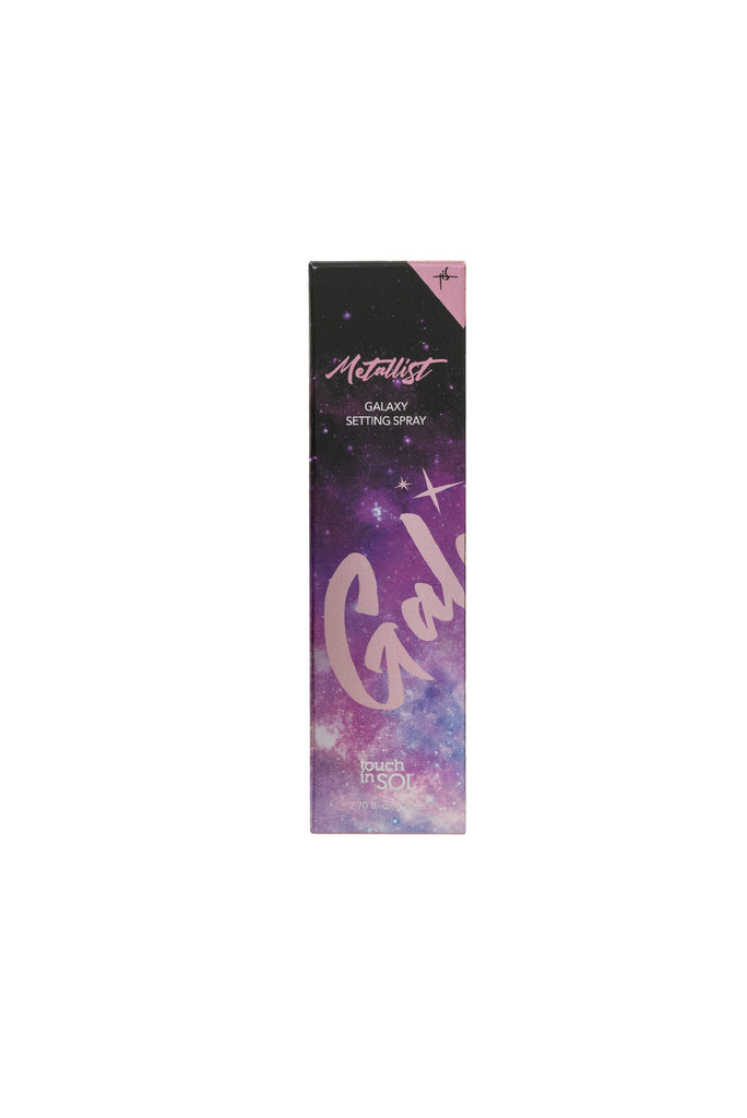 Metallist Galaxy Setting Spray
