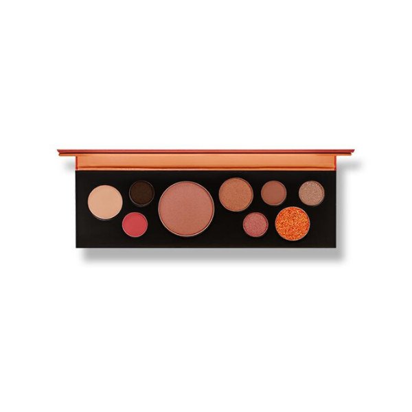 Fill Up Orange & Pink Parade Eyeshadow Palette
