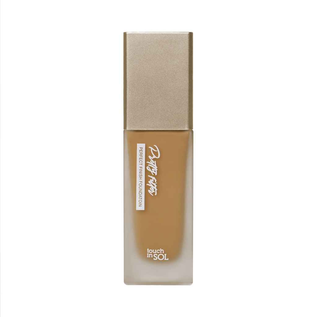 Pretty Filter Perfect Finish Foundation