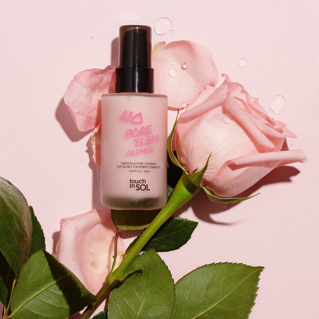 No PoreBlem Primer - Same Formula, New Pink Box