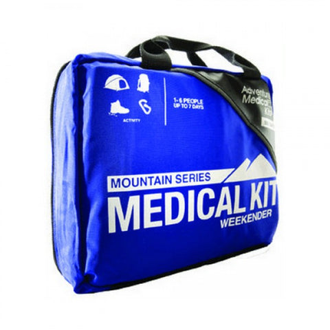 Adventure Medical Mountain Series Medical Kit