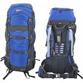 High Peak Tahoe 75+10 Liter Backpack