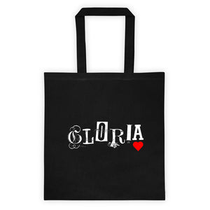 Gloria Tote Bag