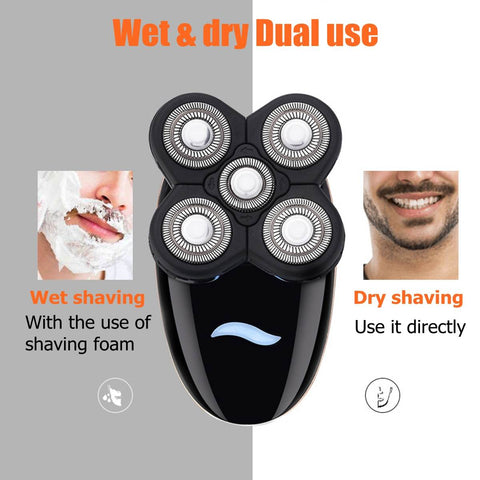 NEW! The Best Head Shaver! Save Now, FREE Shipping!