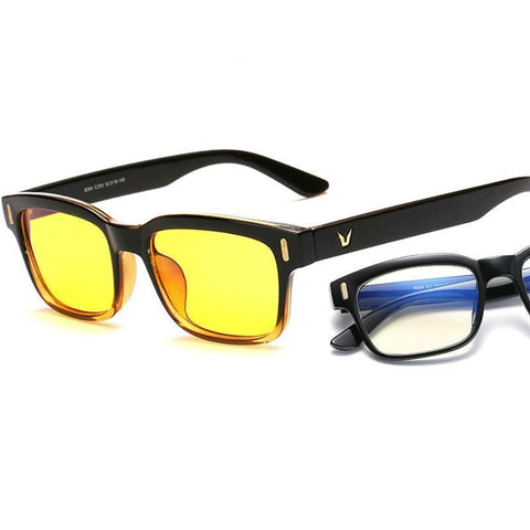 Gaming/Computer Glasses For Screen Protection, Save $10 Today, FREE Shipping!-Eyewear Frames-Modern Lemma