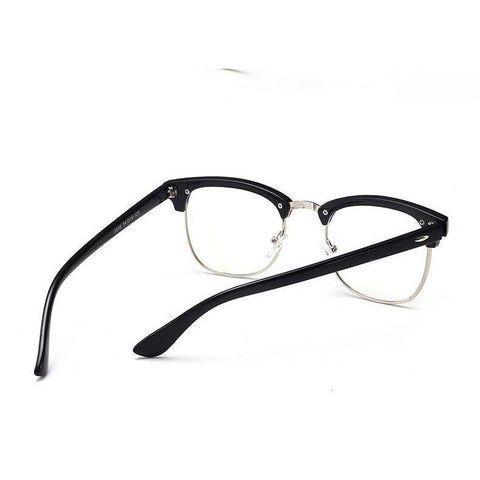 Gaming/Computer Glasses, guaranteed Blue Light Protection, Free Shipping!-Men's Eyewear Frames-Modern Lemma