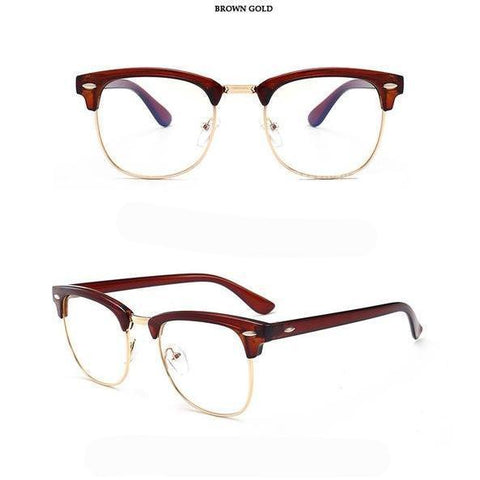 Image of Gaming/Computer Glasses, guaranteed Blue Light Protection, Free Shipping!-Men's Eyewear Frames-Modern Lemma