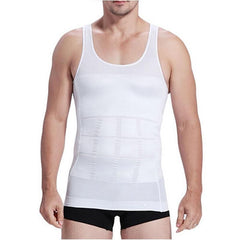 The Best Men's Shapewear Tank, Save 50% & Free Shipping!-Slimming Product-Modern Lemma
