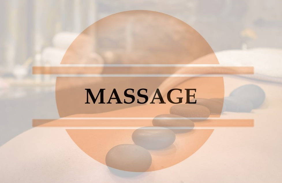 Massage Products