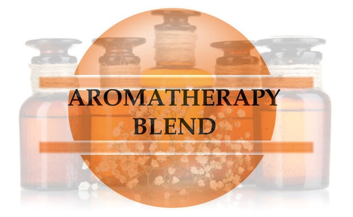 Citrus Bliss Aromatherapy Blend