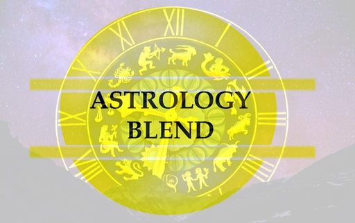 Cancer Astrology Blend