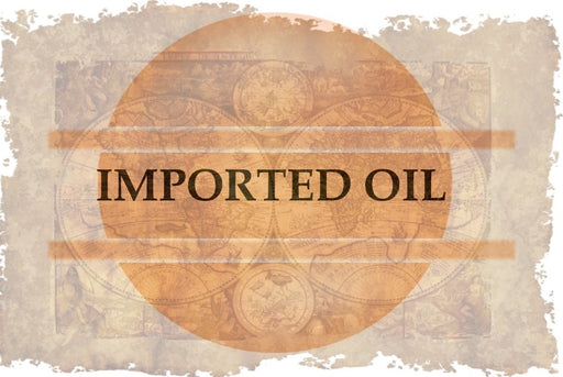 Ambergris Imported Oil