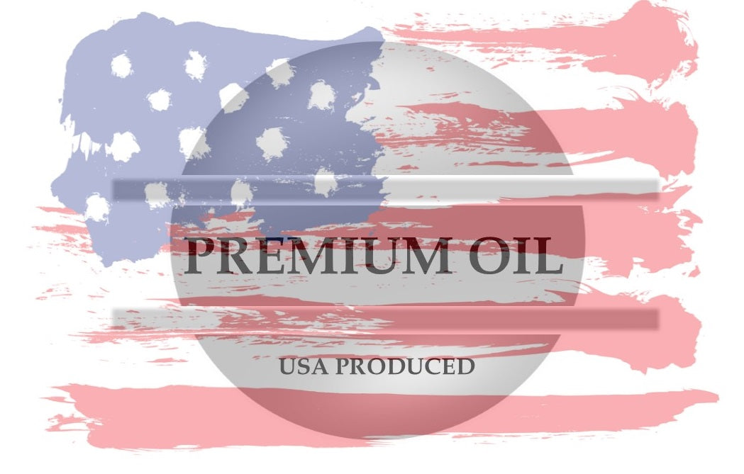 Cucumber Lime Premium Oil