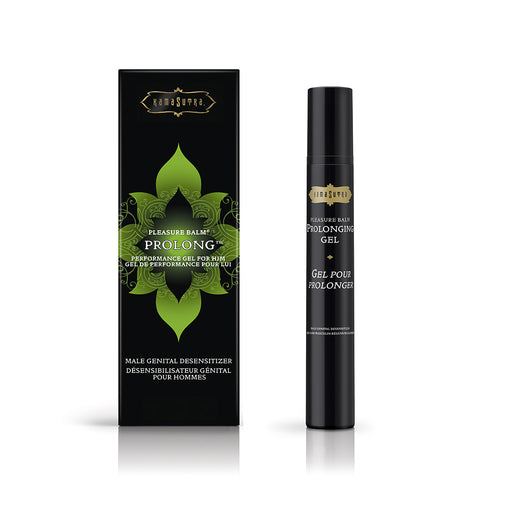 Pleasure Balm Prolonging Gel for Men