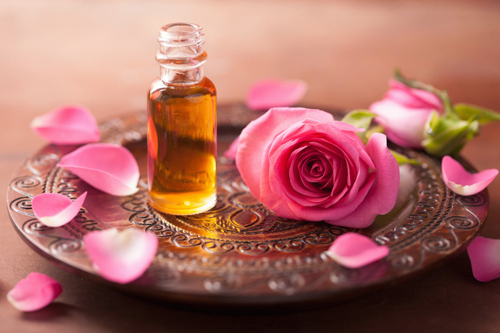 Somalian Rose Imported Oil