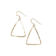 class-sea mast earrings