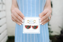 {tournament plaid} mainsail small