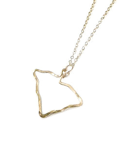home sweet home sc necklace