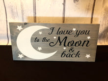 I Love You To The Moon & Back