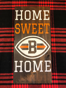 Home Sweet Home Browns