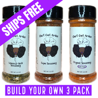 Build Your Own Bundle - 3 Pack