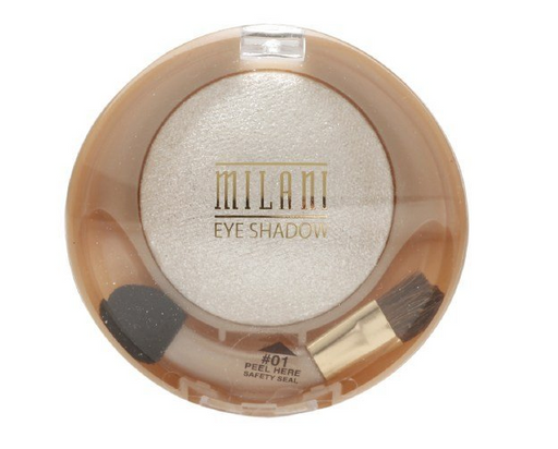 Lily White Eyeshadow by Milani