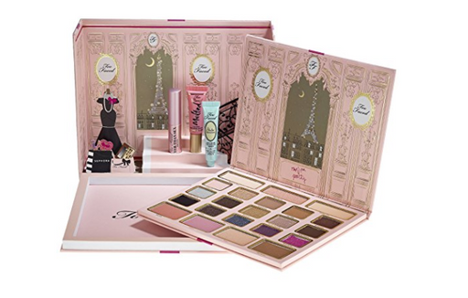 Full Face Makeup Palette by Too Faced - Le Grand Palais Collection