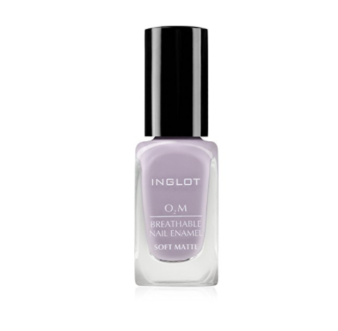 Matte Nail Polish by Inglot - Lavender - O2M Collection