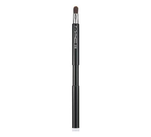Retractable Lip Brush by MAC - #318