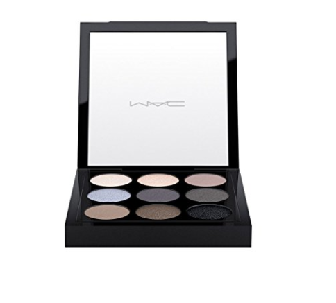 MAC Eye Palette - Navy Times Nine - 9 Colors
