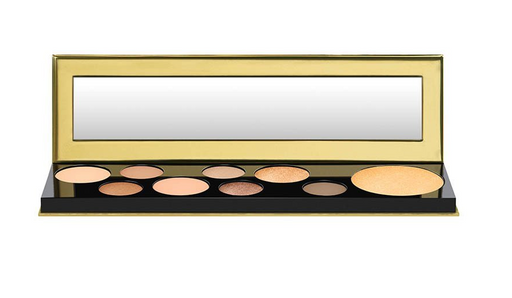 MAC Eye Palette - Power Hungry  - 9 Colors