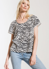 Z-Supply The Zebra Tee