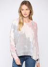 Fate Dip Dye Light Weight Sweater