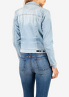 Kut The Amelia Denim Jacket