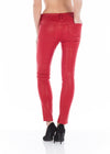 Fidelity Sola Vixen Colour Coated Jeans