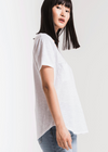 Z-Supply The Airy Slub Pocket Tee